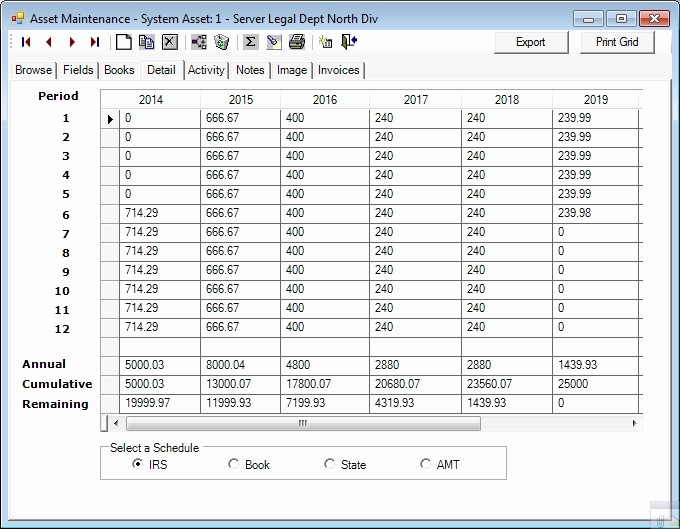 How to Record Fixed assets Awesome How to Record Fixed assets Evolist