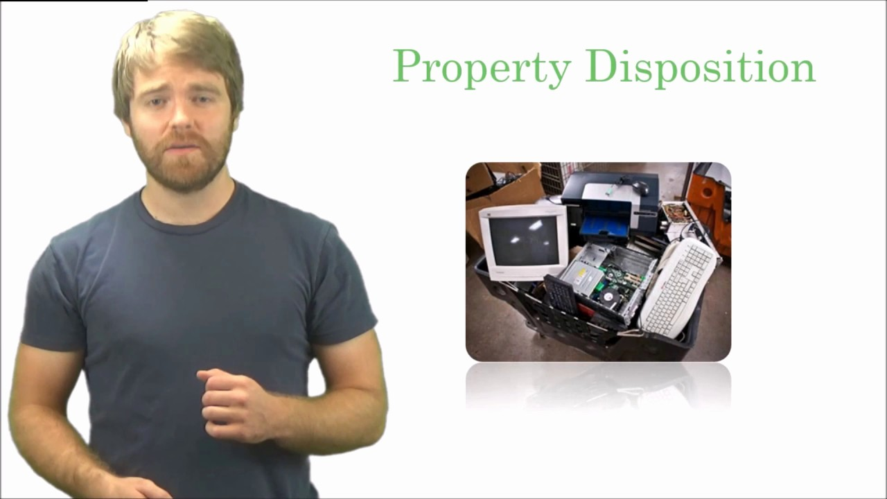How to Record Fixed assets Beautiful How to Record Disposal Of Fixed assets