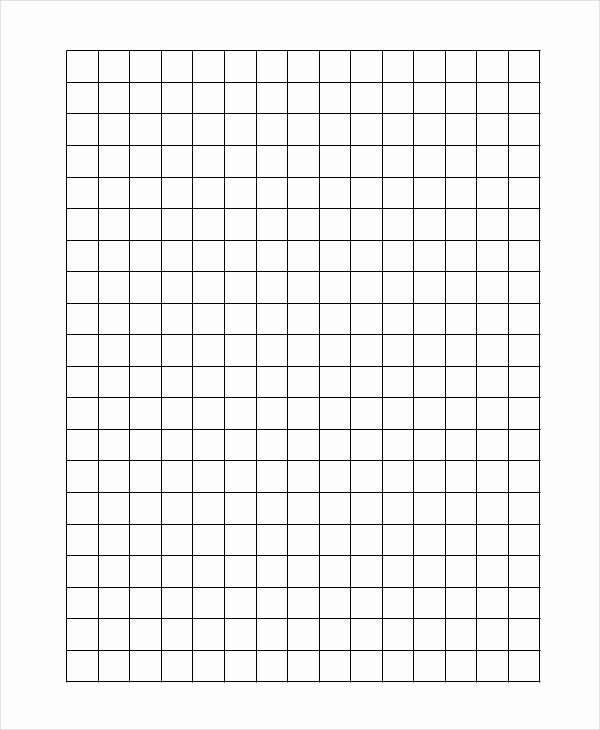 How to Use Graph Paper Awesome Graph Paper Template 8 Free Word Pdf Documents