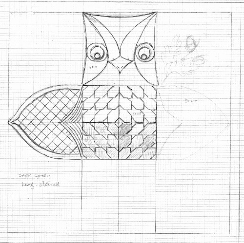 How to Use Graph Paper Awesome Pencil Drawings Pencil Drawing Using Graphing