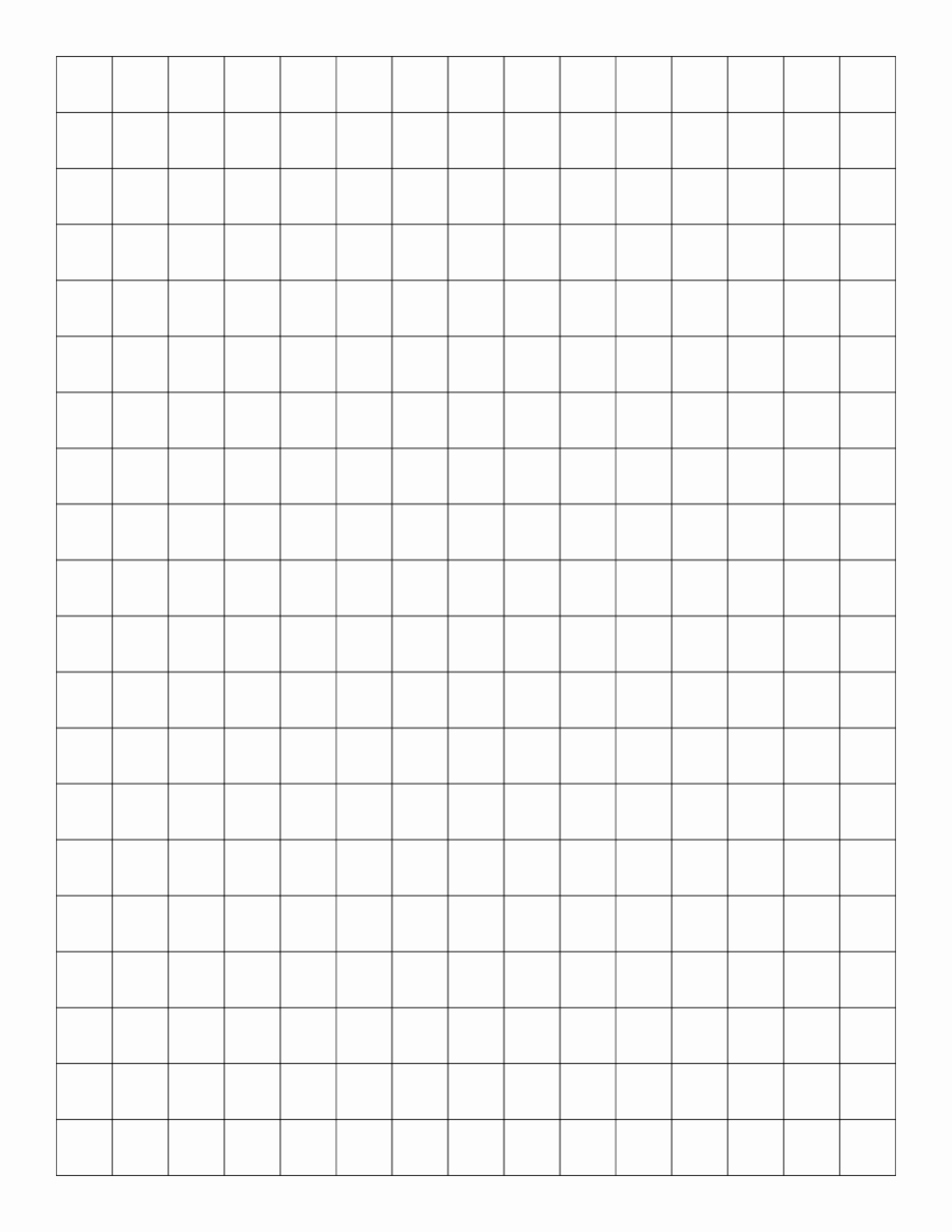 How to Use Graph Paper Best Of 2019 Printable Graph Paper Fillable Printable Pdf