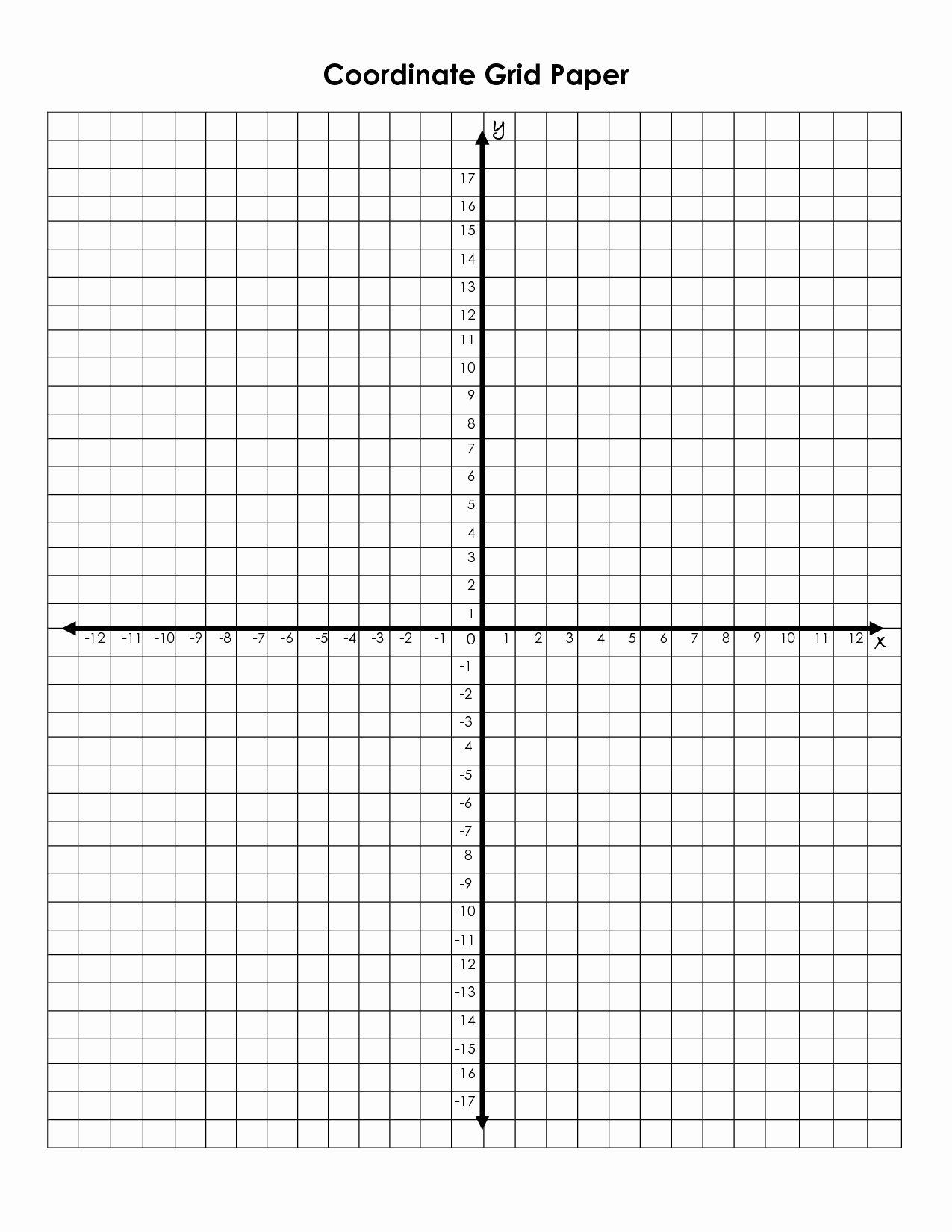 How to Use Graph Paper Elegant 6 Best Of Printable Coordinate Picture Graphs