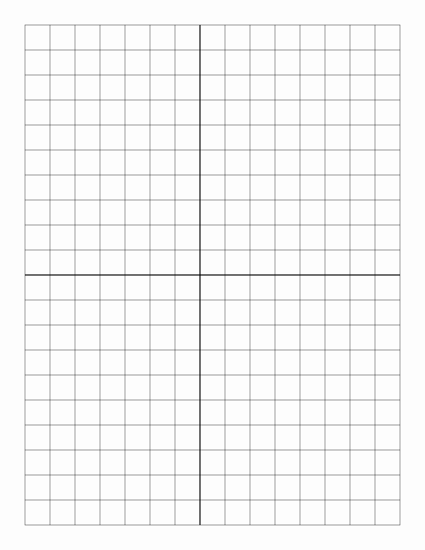 How to Use Graph Paper Elegant Free Line Graph Paper Plain