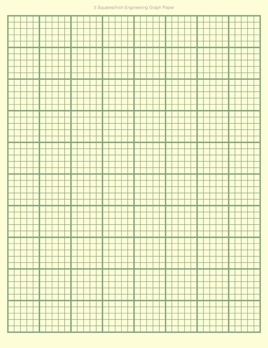 How to Use Graph Paper Inspirational 30 Free Printable Graph Paper Templates Word Pdf