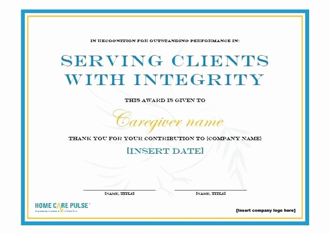 I Owe You Certificate Template Luxury I Owe You Coupon Template Sample form Free Voucher