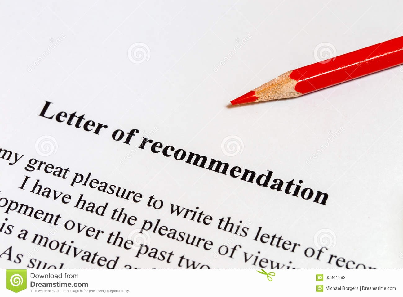 Images Of Letters Of Recommendation Best Of Letter Of Re Mendation Stock Photo Image Of