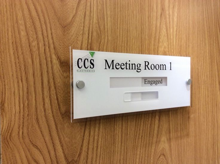 In A Meeting Door Sign Awesome 66 Best Images About Sliding Door Signs for Offices On