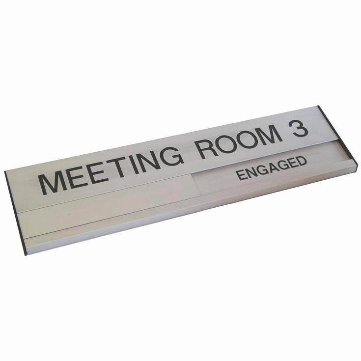 In A Meeting Door Sign Beautiful Door Signs
