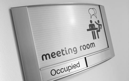 In A Meeting Door Sign Luxury Eloquent touch Media Fice Signs Pany In Lagos