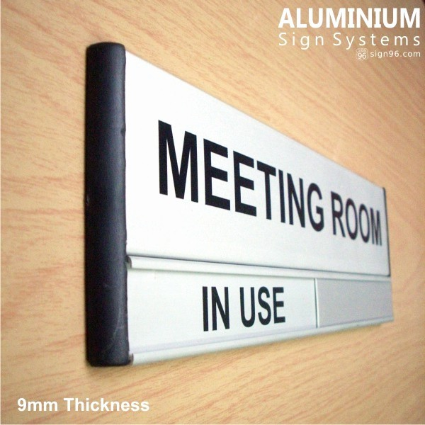 In A Meeting Door Sign Luxury In A Meeting Sign for Door