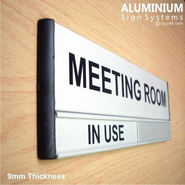 In A Meeting Door Sign Luxury In A Meeting Sign for Door
