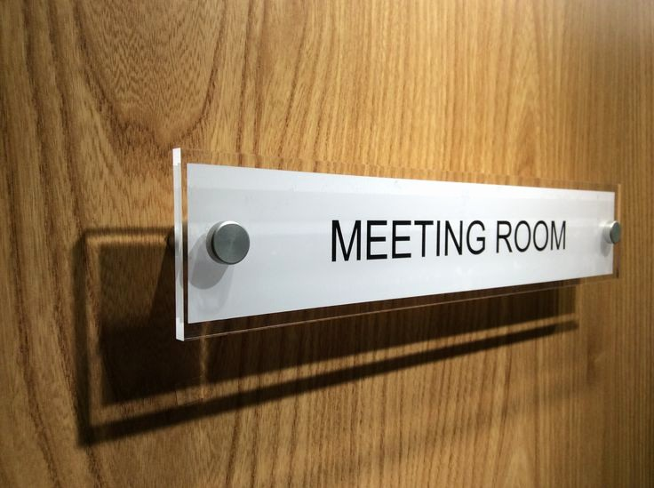 In A Meeting Door Sign New 1000 Images About Fice Door Signs for Your Business On