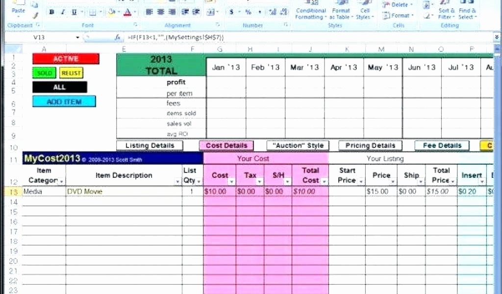 Income and Expense Ledger Template Awesome In E and Expense Ledger ate Accounting Spreadsheet Excel