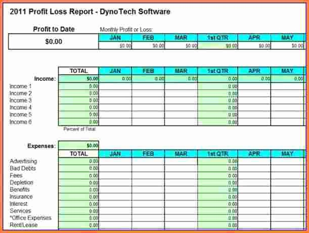 Income and Expense Ledger Template Fresh 9 Simple Business Expense Spreadsheet