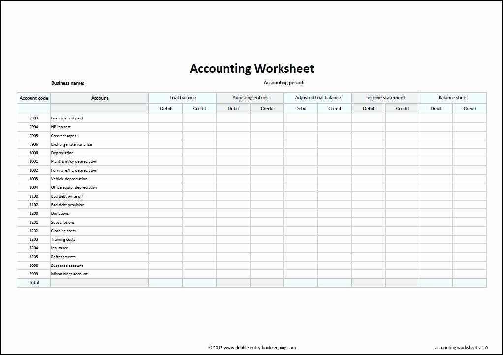 Income and Expense Ledger Template Lovely Free Accounting Spreadsheet Excel Templates Bookkeeping