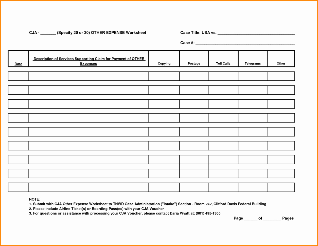 Income and Expense Report Template Best Of Expense Worksheet Template Worksheets Ratchasima