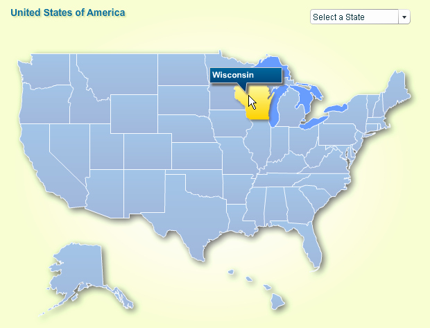 Interactive Map Of Usa Powerpoint Awesome Beauty Tattoos Map Of Usa with States and Capitals