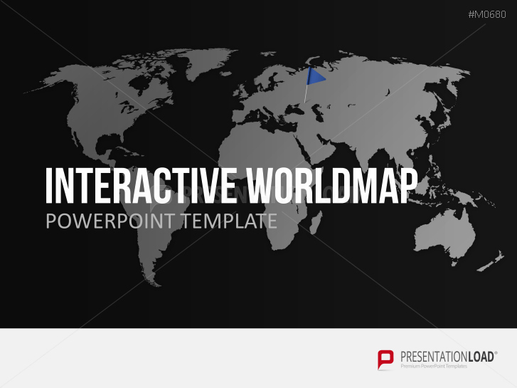 Interactive Map Of Usa Powerpoint Beautiful Powerpoint Maps