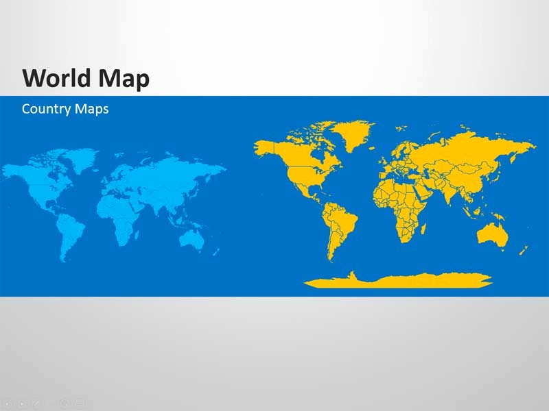 Interactive Us Maps for Powerpoint Fresh World Map Powerpoint Template 26 Editable Interactive Slides