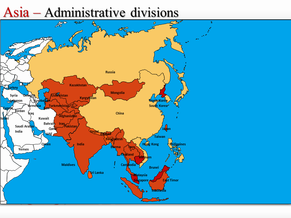 Interactive Us Maps for Powerpoint New Interactive asian Map Amateur Streaming