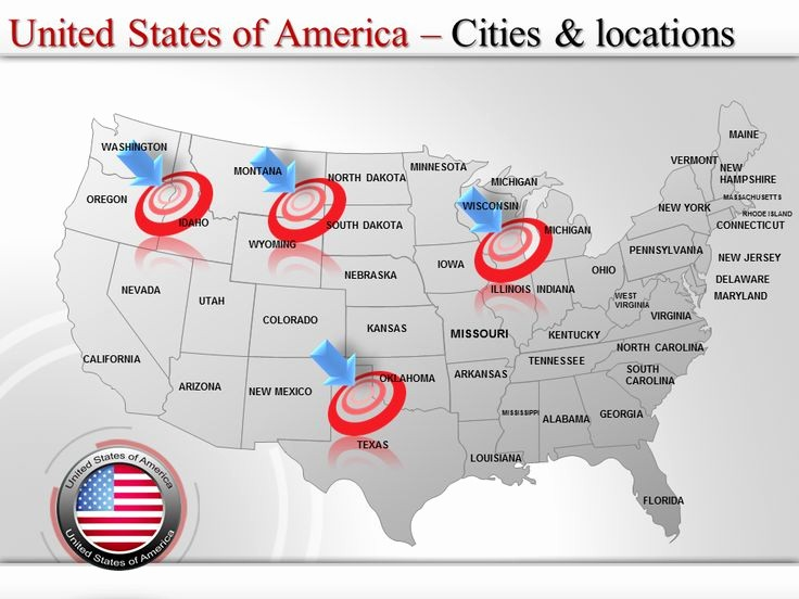 Interactive World Map for Powerpoint Elegant 27 Best Images About Interactive Powerpoint Maps Of Usa On