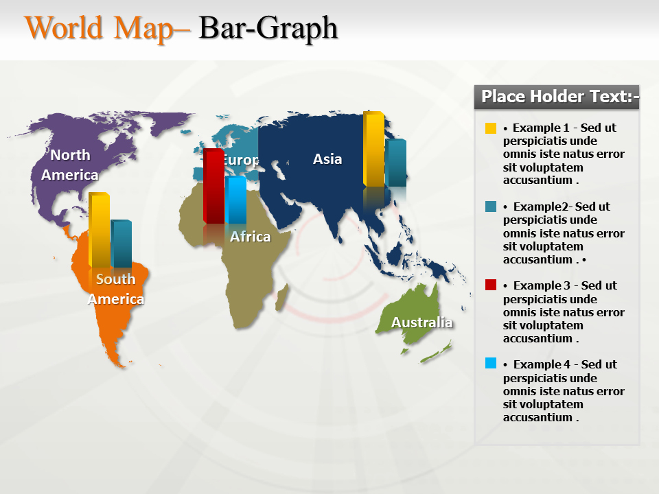 Interactive World Map for Powerpoint Fresh Interactive Powerpoint World Map Outline World Map
