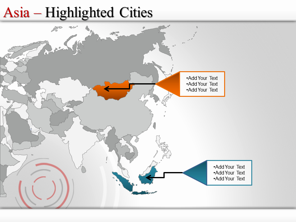 Interactive World Map for Powerpoint Inspirational Powerpoint Map Of asia Interactive Map Of asia Ppt World