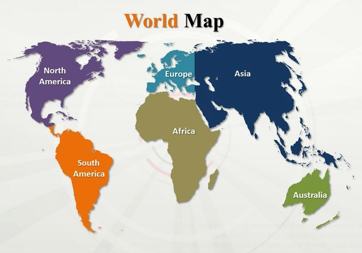 Interactive World Map for Powerpoint New 1000 Images About Global Connections On Pinterest
