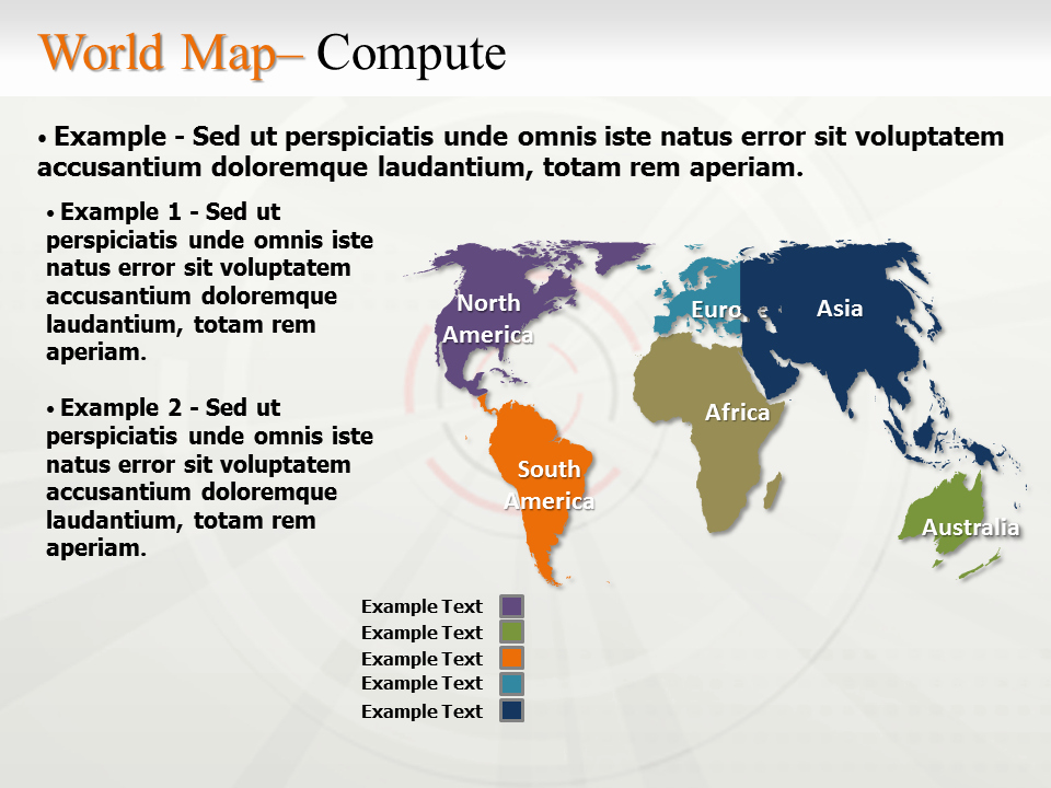 Interactive World Map for Powerpoint New Interactive Powerpoint World Map Outline World Map