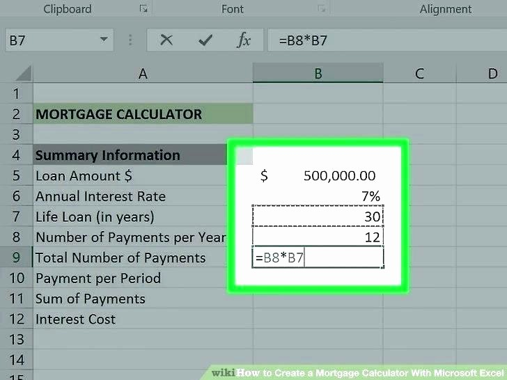 Interest Only Amortization Schedule Excel Awesome Loan Calculator Excel Samples Home Payment formula
