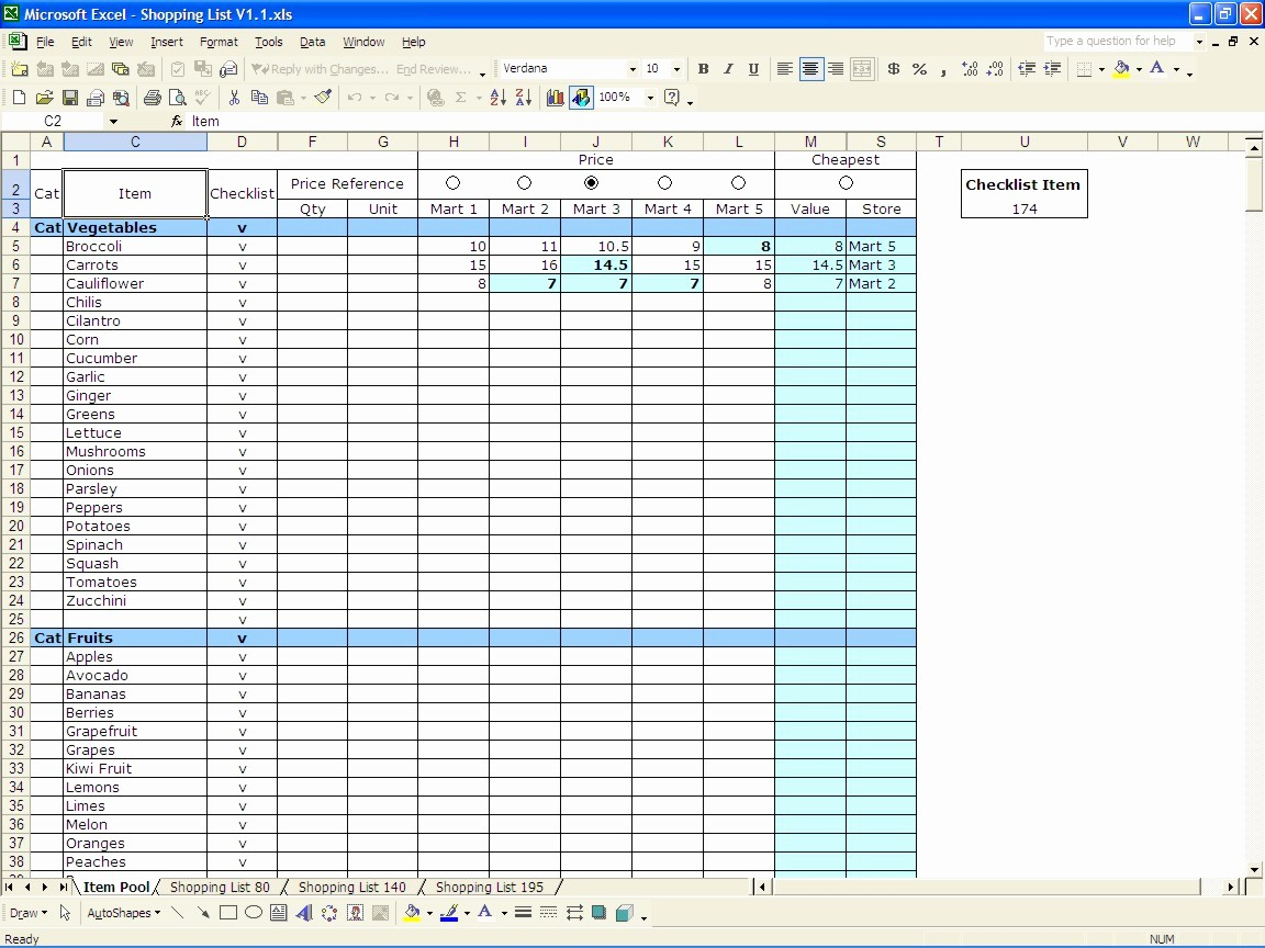 Inventory Control Spreadsheet Template Free Lovely Inventory Control Template with Count Sheet 1 Inventory