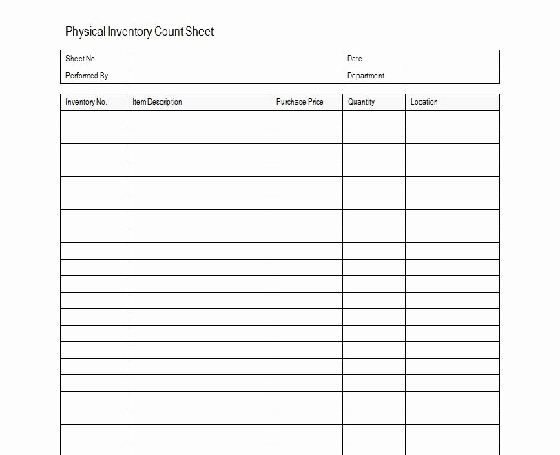 Inventory Control Spreadsheet Template Free Unique 29 Of Key Control Log Template