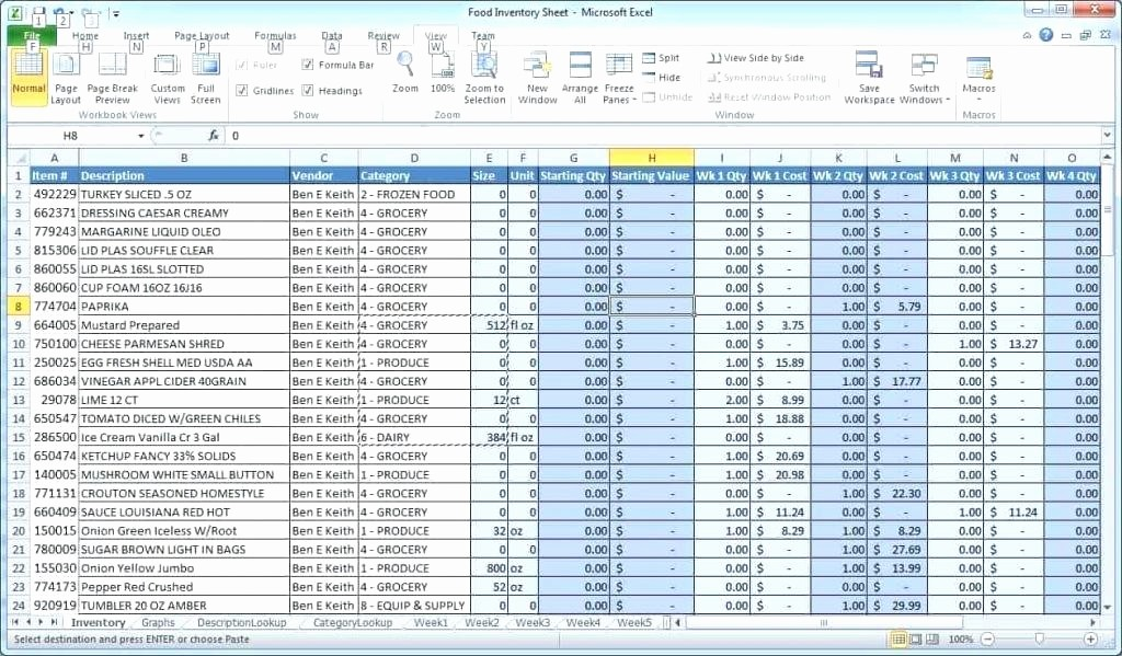 Inventory Sheets for Small Business Lovely Inventory Spreadsheet Small Business Inventory Spreadsheet