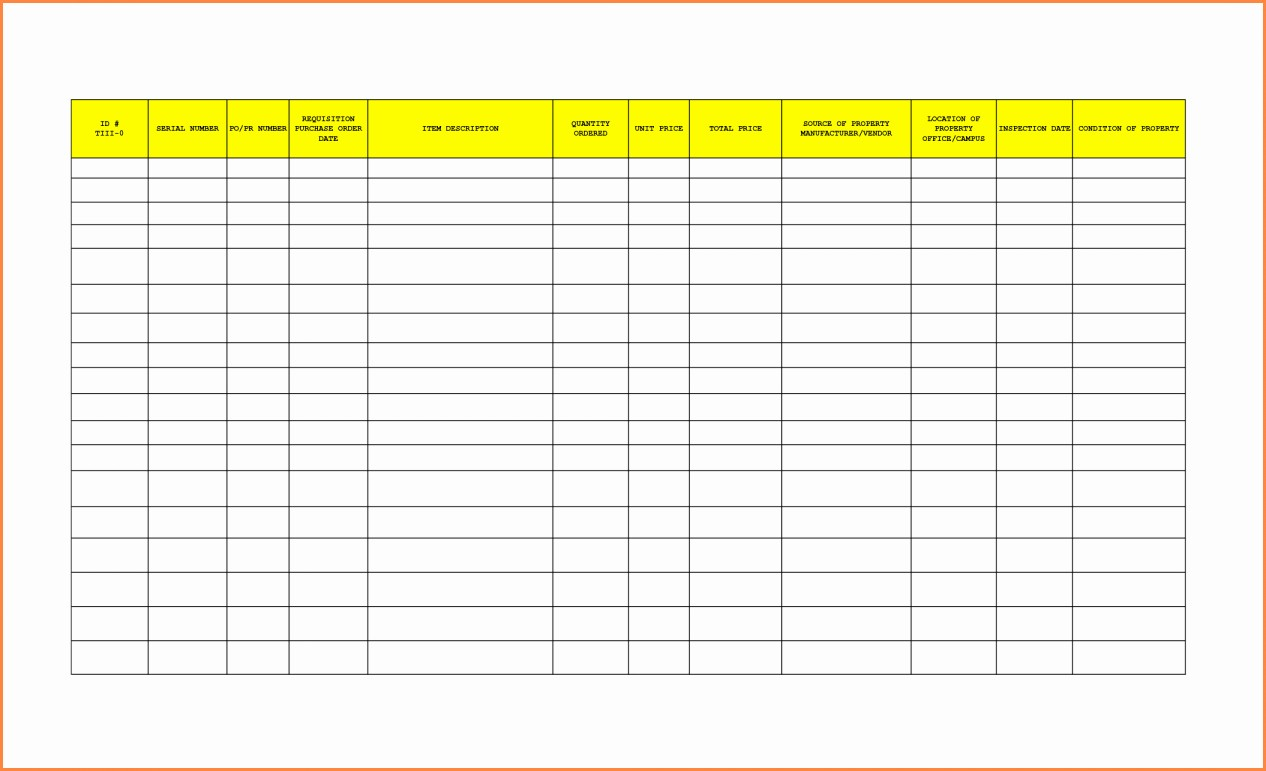 Inventory Sheets for Small Business New Small Business Inventory Spreadsheet Invoice Template Free