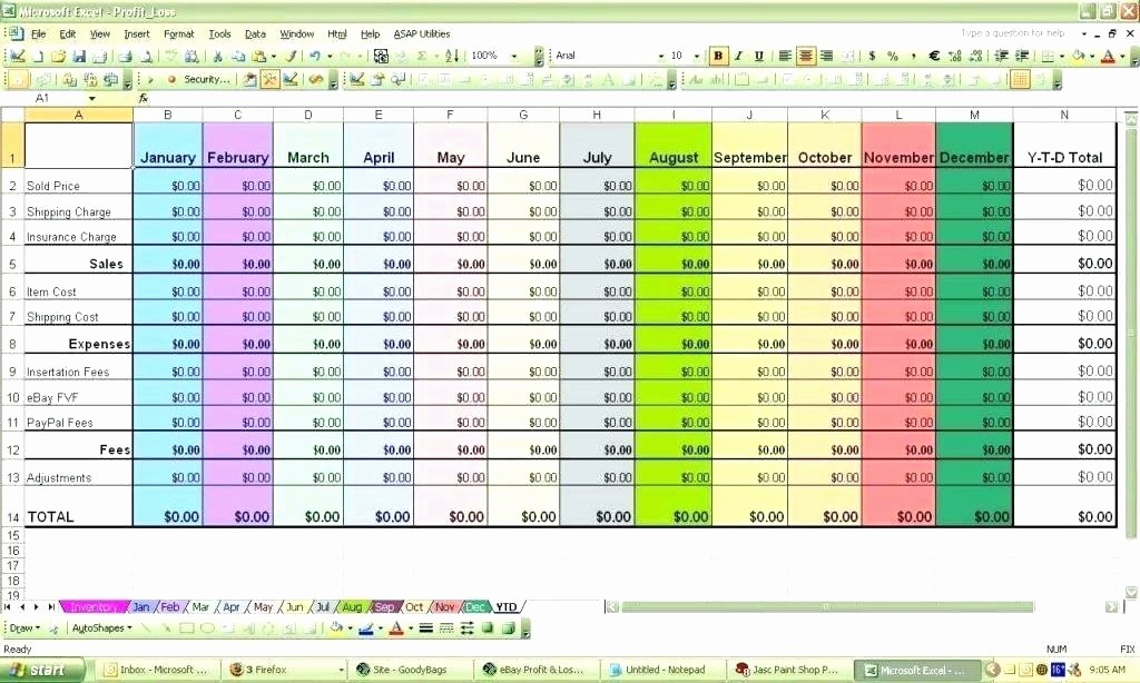 Inventory Sheets for Small Business Unique Inventory Spreadsheet Example Small Business Inventory