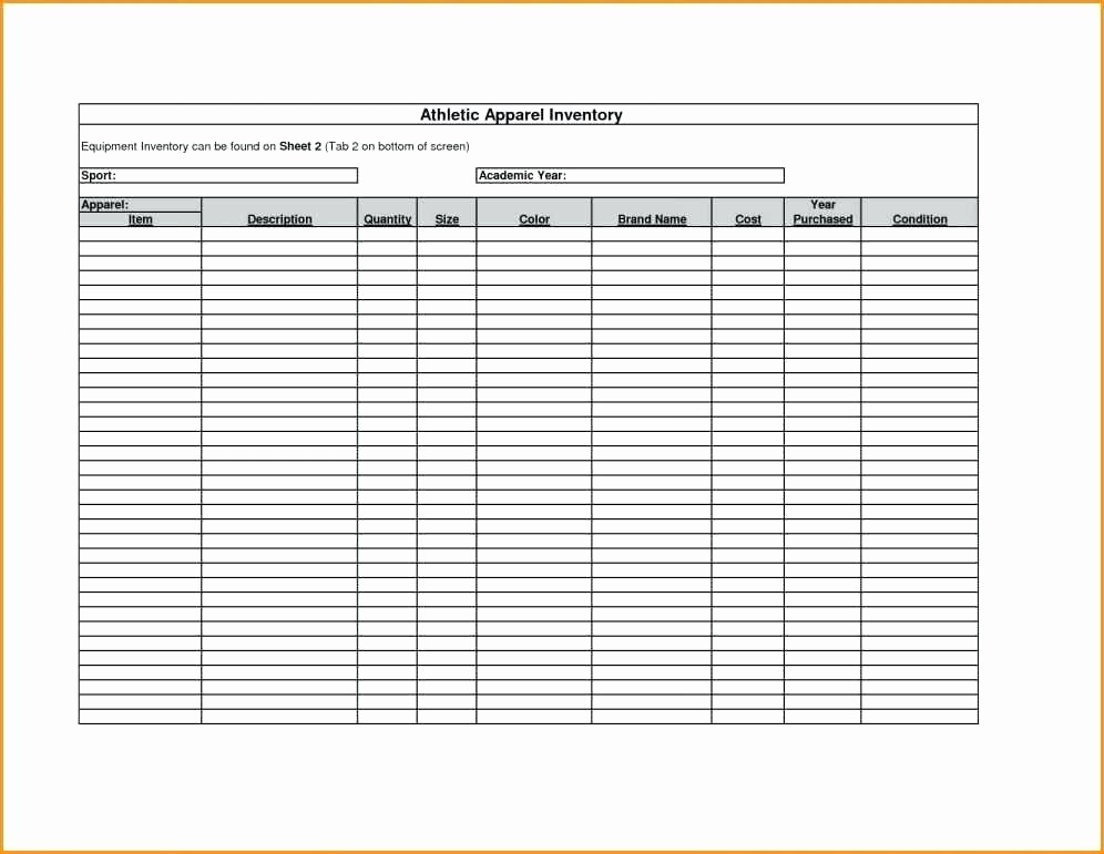 Inventory Sign Out Sheet Excel Fresh Inventory Sign Out Sheet Template Excel Up – Skincense
