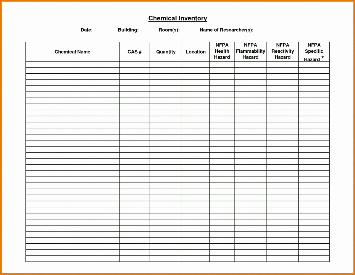 Inventory Sign Out Sheet Excel New Inventory Sheet Template Excel Inventory Spreadshee