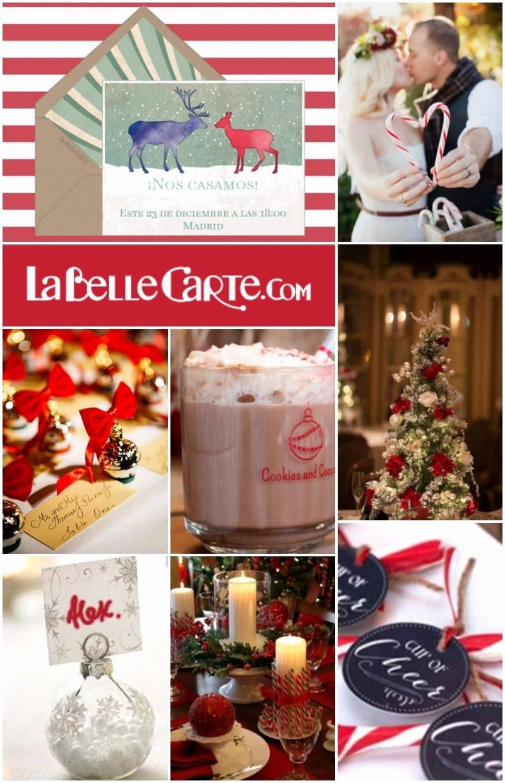 Invitacion Para Fiesta De Navidad Fresh Invitaciones De Boda E Ideas Para Una Boda De Navidad