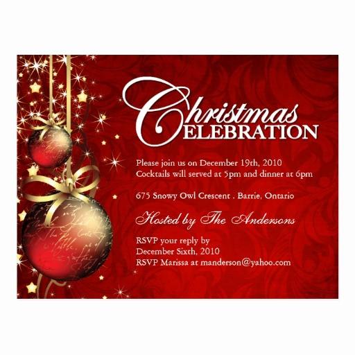 Invitacion Para Fiesta De Navidad Fresh Invitaciones De La Fiesta De Navidad Postal