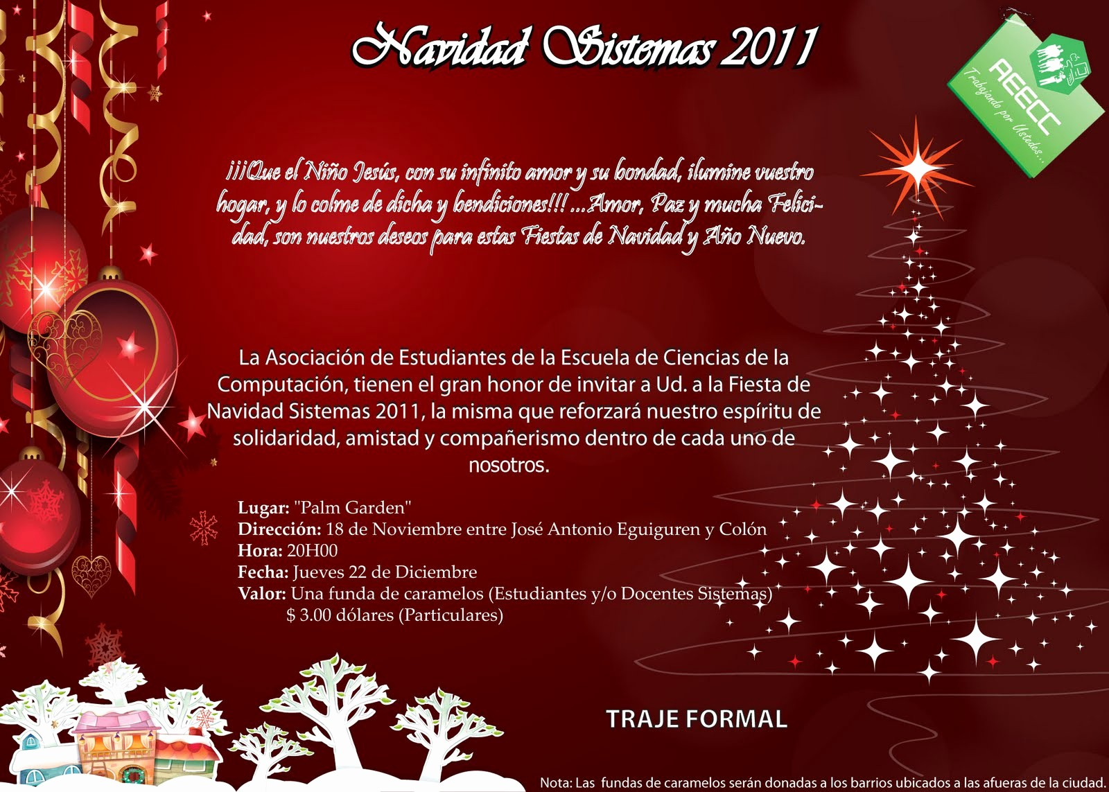 Invitacion Para Fiesta De Navidad Fresh Invitaciones De Navidad Imagui