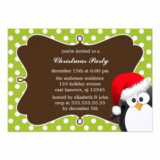 Invitacion Para Fiesta De Navidad Inspirational Pingu Penguin Party for A toddler Fiesta Pingino