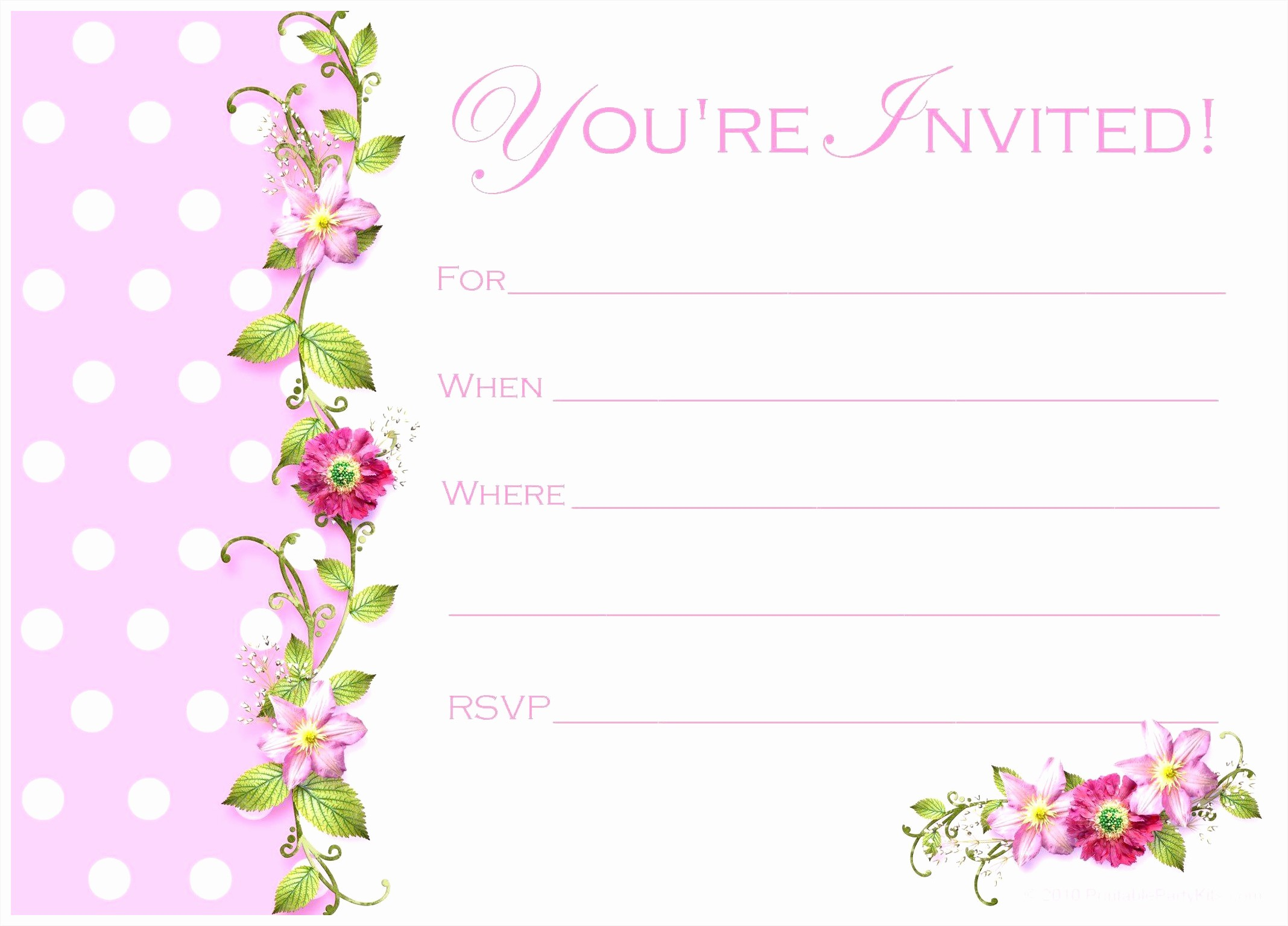 Invitation format for Birthday Party Unique Birthday Card Layout Mughals