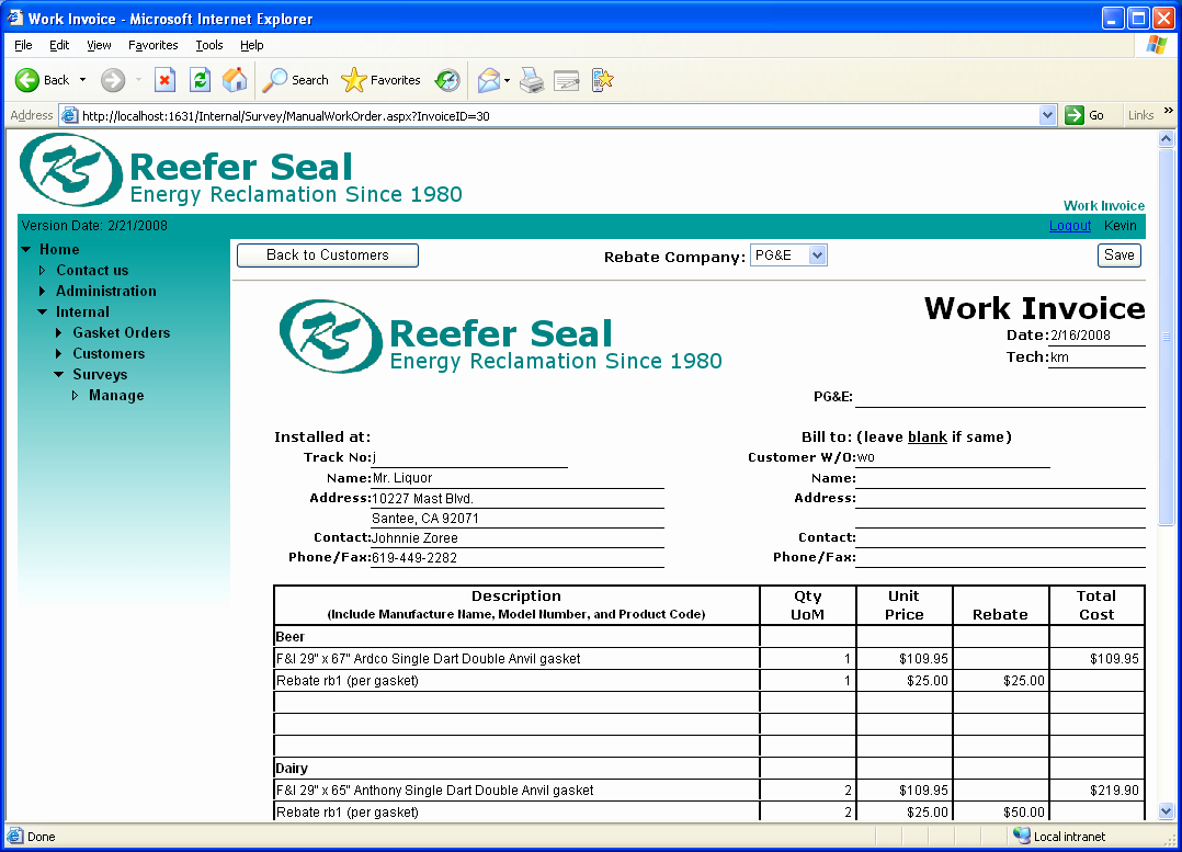 Invoice Template Excel Download Free Unique Invoice Template Excel 2013