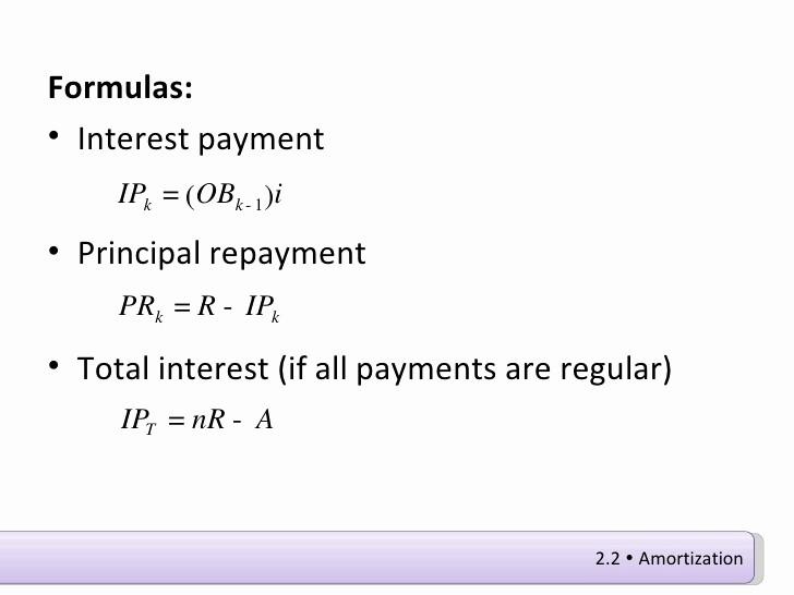 Irregular Loan Payment Calculator Excel Fresh 2 2 Amortization