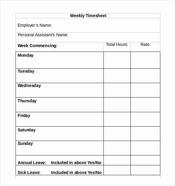 "Is Time Sheet One Word Unique Search Results for ""printable Weekly Time Sheets Templates"