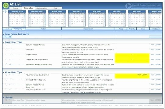 Issues List Template Excel Free Luxury Employer issue List Template Excel Open Items issues Log