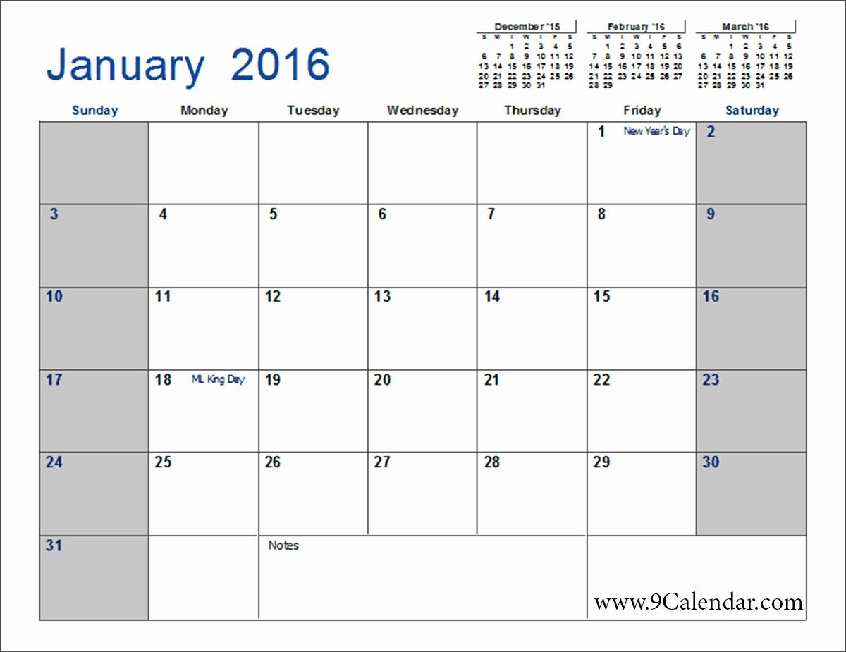 January 2016 Calendar Template Word Elegant July 2016 Calendar Word – 2017 Printable Calendar