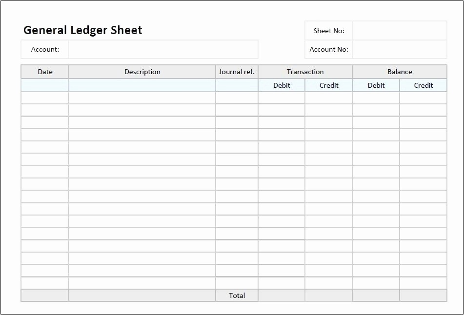 Journal Entry Template for Excel Lovely 97 Excel T Accounts Template Excel Bookkeeping