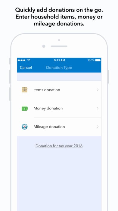 Keep Track Of Charitable Donations Luxury 97 Itsdeductible Mobile Track Your Donations Explore the