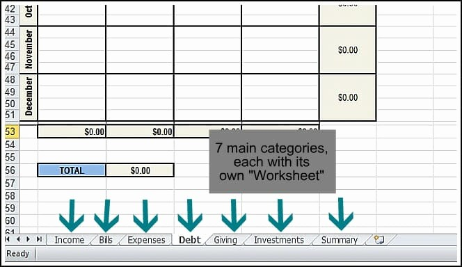 Keep Track Of Finances Excel Beautiful Excel Sheet to Keep Track Spending How to Keep Track